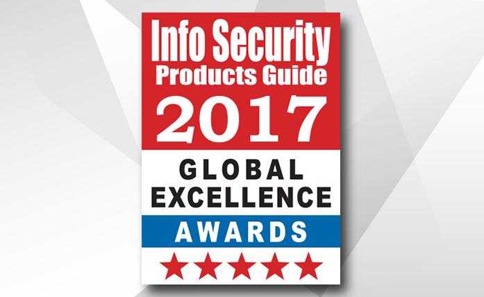 Info Security Awards 2017