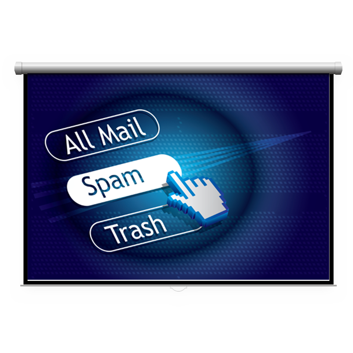 email security Anti-spam image